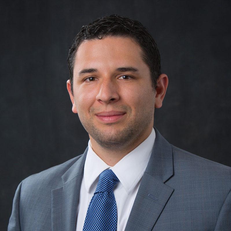 Jordi A. Bakovic, MBA